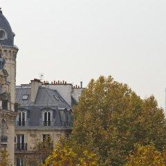 Апартаменты Notre Dame - Sorbonne Area Apartment Париж балкон