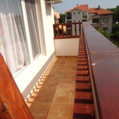 Отель Guest House Rosa балкон