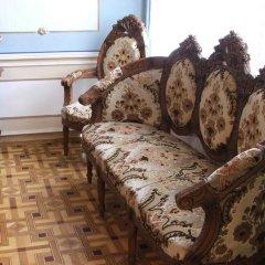 Отель Магнит Номер Делюкс разные типы кроватей фото 16