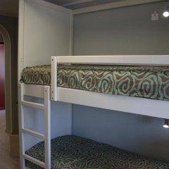 Гостиница Посадский 3* Кровать в женском общем номере с двухъярусными кроватями фото 4