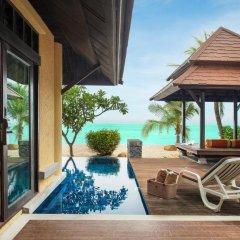 Отель Nora Beach Resort & Spa 4* Вилла с различными типами кроватей фото 5