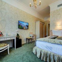 Бутик-Отель Золотой Треугольник 4* Стандартный номер с различными типами кроватей фото 44