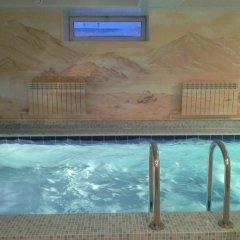 Гостиница Fiona бассейн