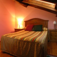 Отель Casa Rural Madre Pepa комната для гостей фото 4