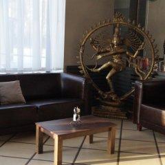 Гостиница Zavidovo Resort интерьер отеля