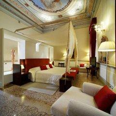 Ruzzini Palace Hotel 4* Стандартный номер с различными типами кроватей
