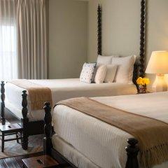 Kimpton Canary Hotel 4* Номер Премьер с двуспальной кроватью