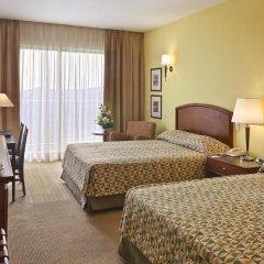 Отель Bourbon Atibaia Convention And Spa Resort 4* Улучшенный номер фото 3