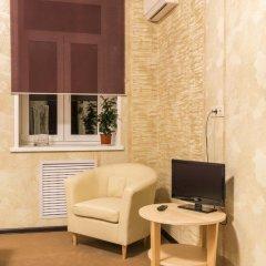 Апартаменты Лайла Улучшенный номер с разными типами кроватей фото 17