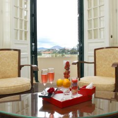 Отель Dalat Palace 5* Полулюкс фото 3