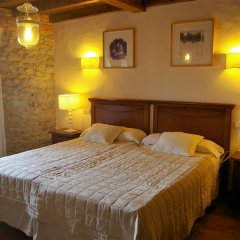 Отель El Juacu комната для гостей фото 2