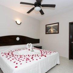 SC Hotel Playa del Carmen комната для гостей фото 4