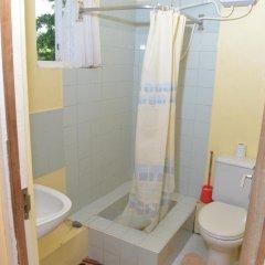 Отель Almond Lodge Номер Делюкс с различными типами кроватей