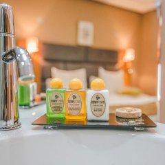 Down Town Hotel By Business & Leisure Hôtels 4* Полулюкс с различными типами кроватей фото 7