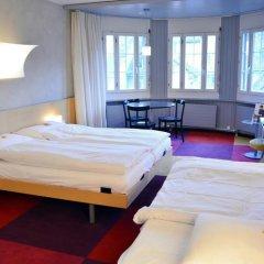 Best Western Hotel Bern 4* Номер категории Эконом с различными типами кроватей фото 3