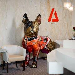 AMEDIA Hotel Dresden Elbpromenade 3* Стандартный номер с различными типами кроватей фото 2