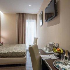 Infinity Hotel St Peter 3* Стандартный номер с различными типами кроватей