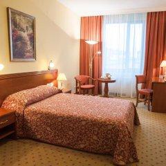 Гостиница Авалон 3* Стандартный номер с разными типами кроватей фото 5