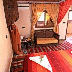 Отель Riad Atlas Prestige Стандартный номер с различными типами кроватей фото 4