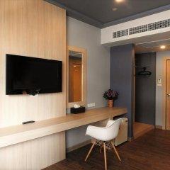 Отель La Residence Bangkok 3* Номер Делюкс с различными типами кроватей фото 4