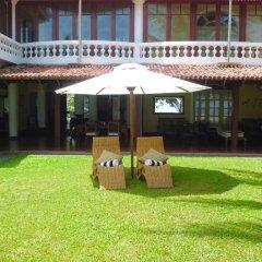 Отель Cocoon Sea Resort