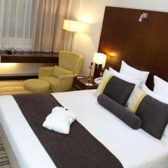 Avari Dubai Hotel 4* Стандартный номер с разными типами кроватей фото 2