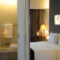 Brasil Suites Hotel & Apartments 4* Полулюкс с различными типами кроватей фото 6