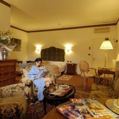 Отель Bellavista Terme Люкс фото 4