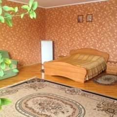 Отель Guest House Vostochny Белокуриха комната для гостей фото 2