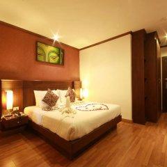 Hemingways Hotel 3* Улучшенный номер с различными типами кроватей фото 4