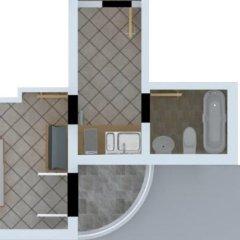 Апартаменты Apartments Anastasija Студия с различными типами кроватей фото 19