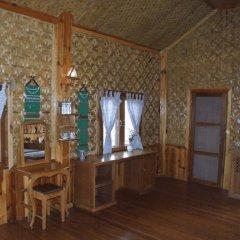 Отель Paradise Inle Resort 3* Улучшенный номер с различными типами кроватей фото 2