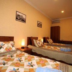 Мини-Отель Heyvany комната для гостей фото 4