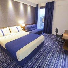 Отель Holiday Inn Express Rome - East 4* Стандартный номер с различными типами кроватей фото 4