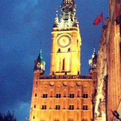 Hostel Gdansk Sun and Sea детские мероприятия