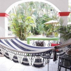 Hotel Camino Maya Ciudad Blanca фото 4