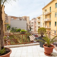 Отель B&B Camere e Cassata Агридженто балкон