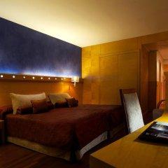 Отель Sansi Pedralbes комната для гостей фото 5