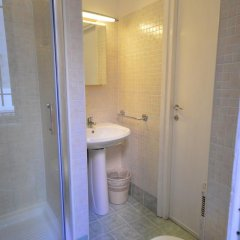 Hotel Alexis ванная фото 2