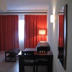 Apart-Hotel Serrano Recoletos 3* Апартаменты