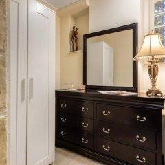 Отель Palace Queen Mary Luxury Rooms 4* Улучшенная студия с разными типами кроватей фото 7