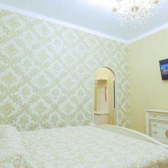 Гостиница La Scala Gogolevskiy 3* Стандартный номер с разными типами кроватей фото 18