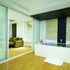 Отель Hamilton Grand Residence 3* Представительский люкс с различными типами кроватей фото 10