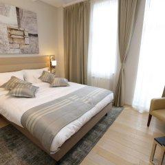 Отель Zepter 4* Стандартный номер с различными типами кроватей фото 5