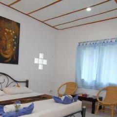 Отель Lanta Island Resort 3* Бунгало с различными типами кроватей фото 24