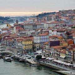 Hotel Carris Porto Ribeira фото 3