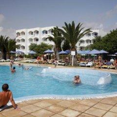 Отель Caribbean World Venus Beach детские мероприятия фото 2