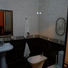 Гостиница Аура 3* Люкс разные типы кроватей фото 7