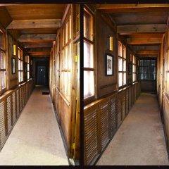 Хостел Казанское Подворье Номер с общей ванной комнатой с различными типами кроватей (общая ванная комната) фото 19