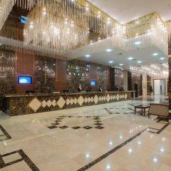 Президент-Отель интерьер отеля фото 2